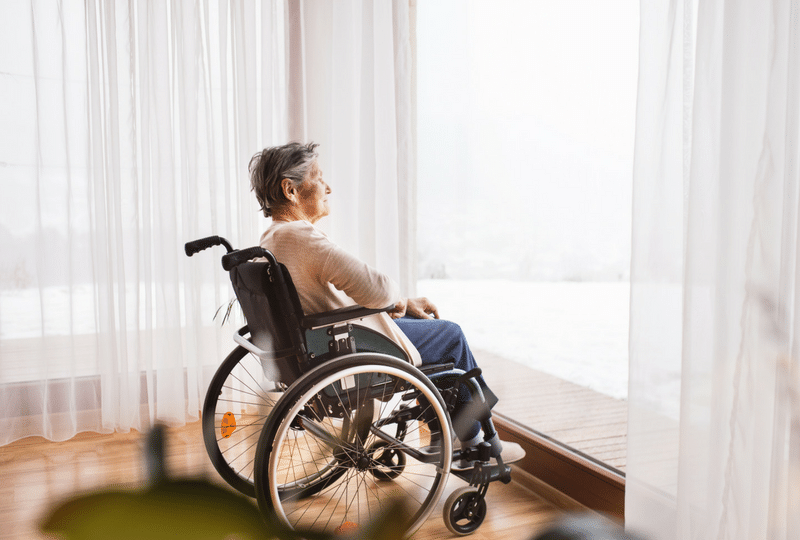 care home fire safety legislation