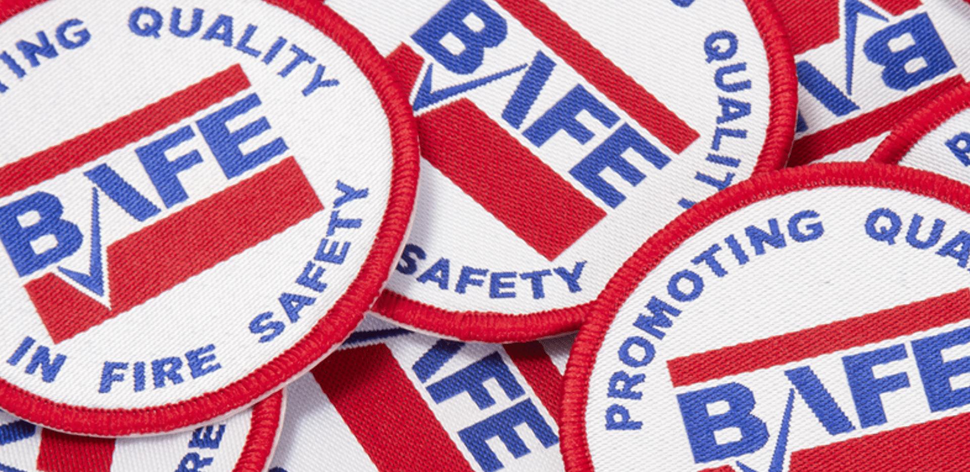 BAFE endorsed fire alarm installers